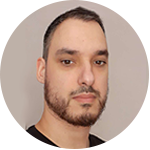 DEMA Solutions - Meet Our Team - Project Manager - Petar